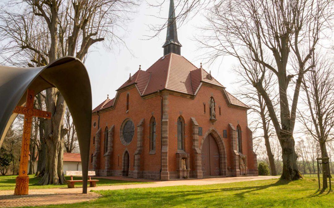 Neue Webseite Wallfahrtskapelle-Etzelsbach